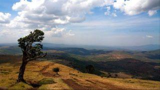 Ngong Hills-Kenya Holidays