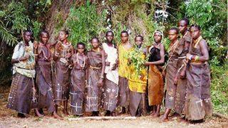 Ogiek Tribe-Kenya Holidays