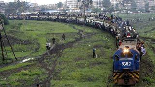 Rail tourism in Kenya-Kenya Holidays