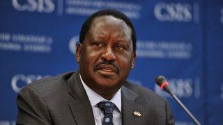 Raila Odinga the Al Capone of Kisumu-Kenya Holidays