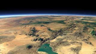 The Great Rift Valley-Kenya Holidays