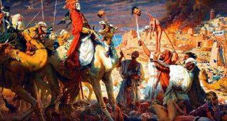 The Zanj revolt in Iraq-Kenya Holidays