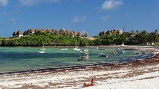 Watamu Bay Beach-Kenya Holidays