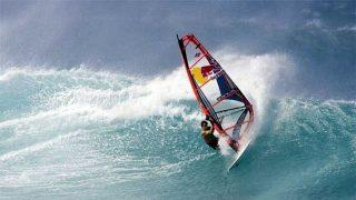 Windsurf-Kenya Holidays