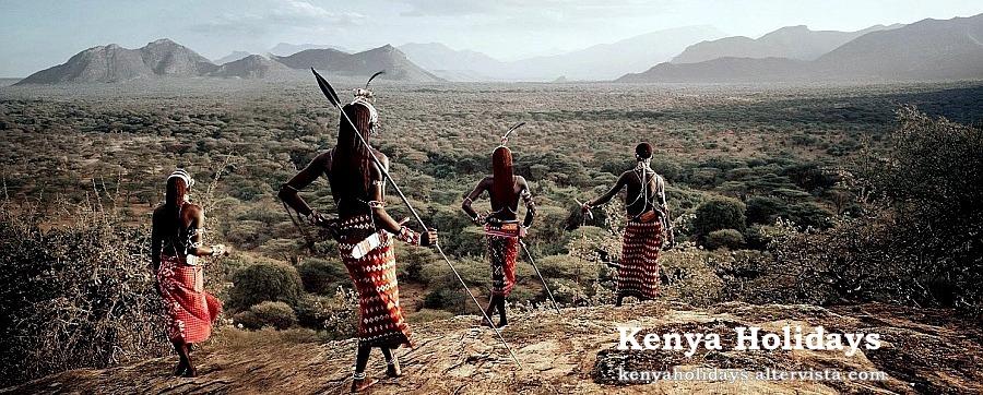 Public holidays in Kenya