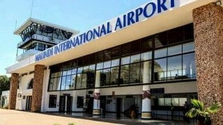 Malindi International Airport